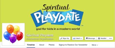 Spiritual Playdate | Facebook