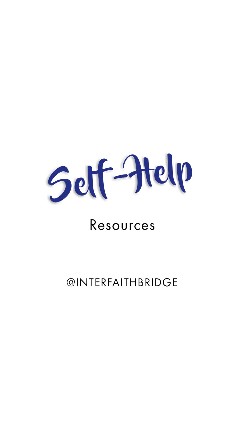 [IB]IG-Self-Help-Highligh-Cover.png