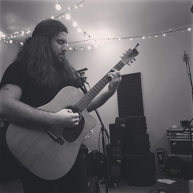 Back to basics #moonlightnative #music #local #localmusic #acoustic #electric #singer #guysthatsing #heart #dallas #ftworth #fortworth #ambient #guyswithguitars #love #local #beard #beards #27club #folk #folksingers #folkrock #longhair #longhairdontcare #guyswithlonghair