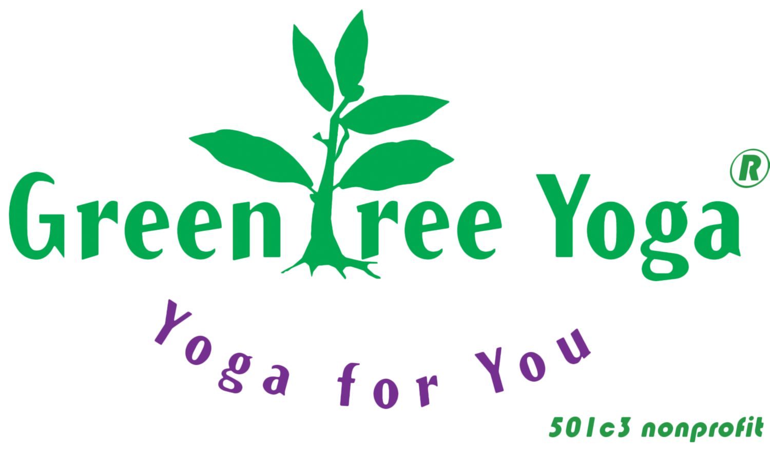 GreenTREE Yoga
