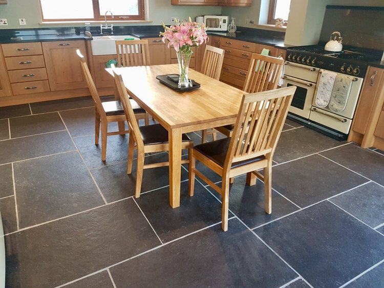 Norse Stone Where Does Your Flagstone Floor Come From