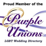 Purple Unions, LGBT Wedding Directory, South Florida LGBT Weddings