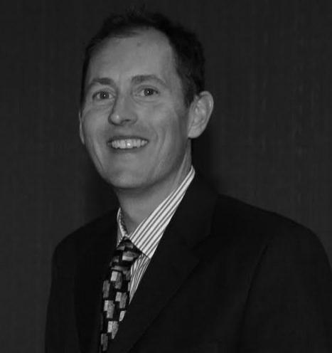 Dr. Michael Johnson Senior lecturer and Academic Director at Simon Fraser University.