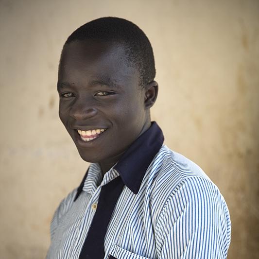 TWSB Scholar Avir Gusho
