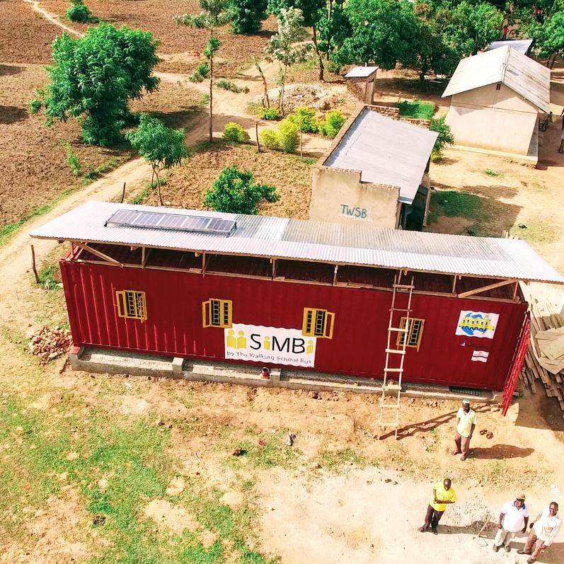 SiMBi Classroom