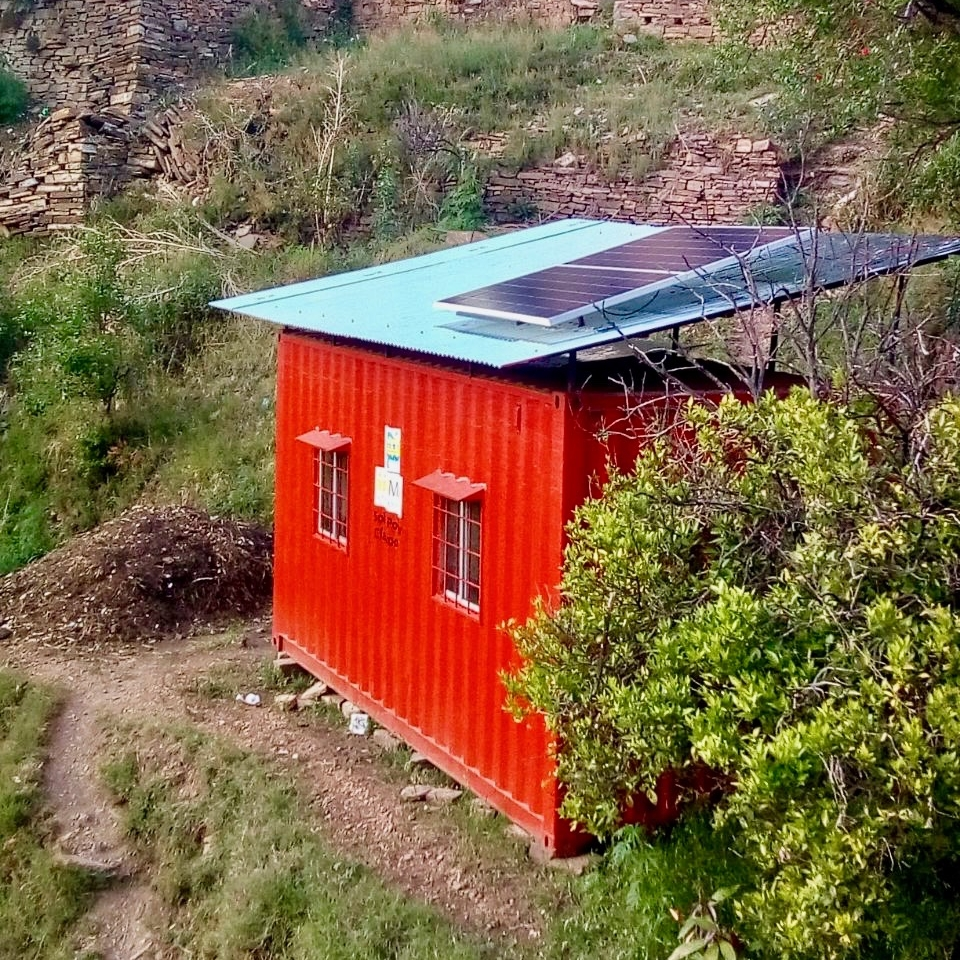The Walking School Bus Solar Power Classroom India.jpg