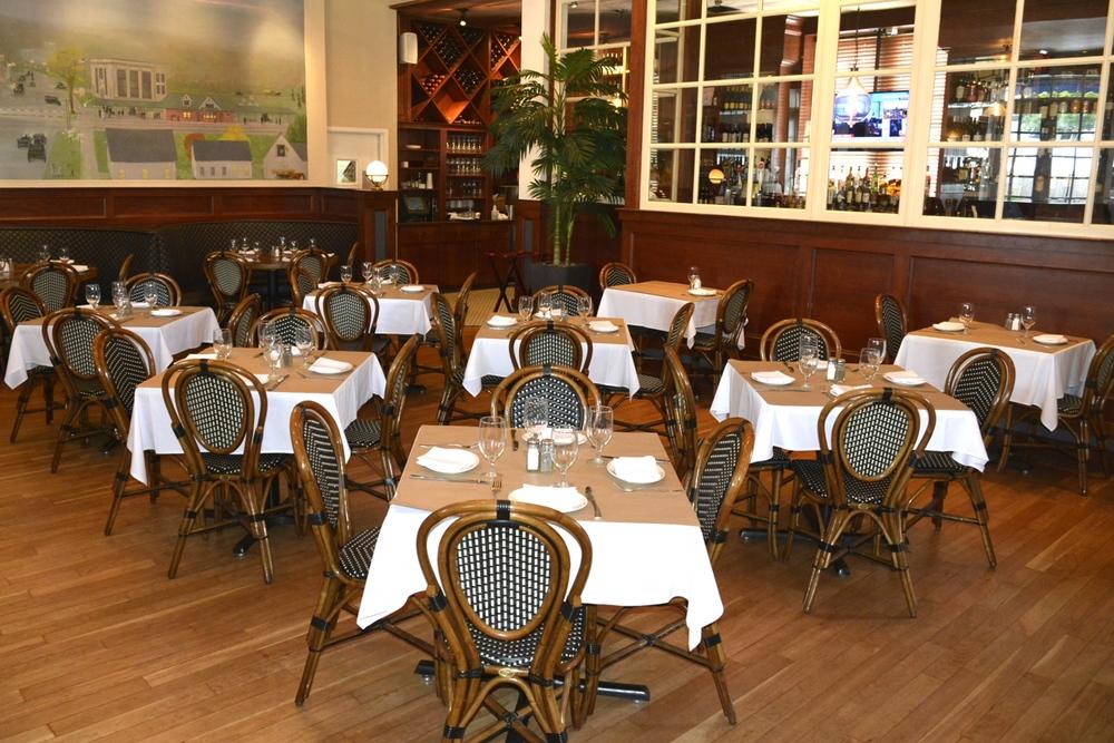 Lexington Square Cafe