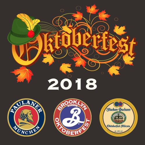 The Tap House Oktoberfest 2018