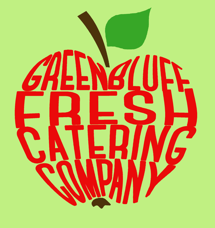 Greenbluff Fresh Catering Company: Spokane