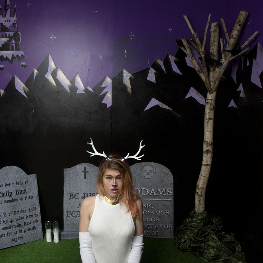 Mythical Masquerade 10-20-2018