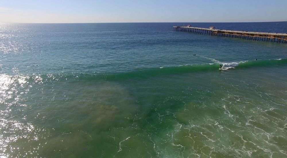 Surf - San Clemente, CA