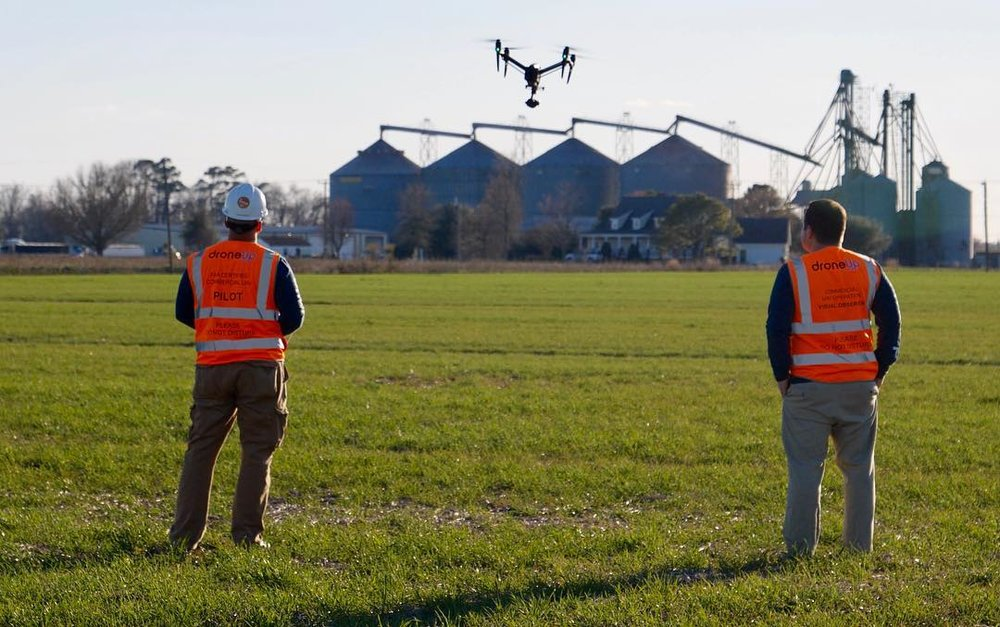 Virginia Drone Operator