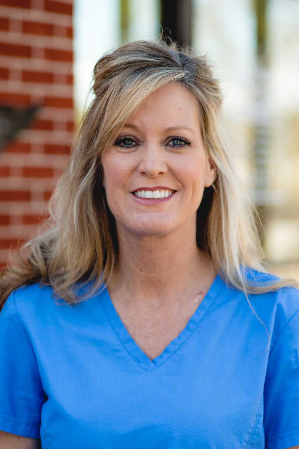 Karen Sessoms, RDH - Dental Hygienist