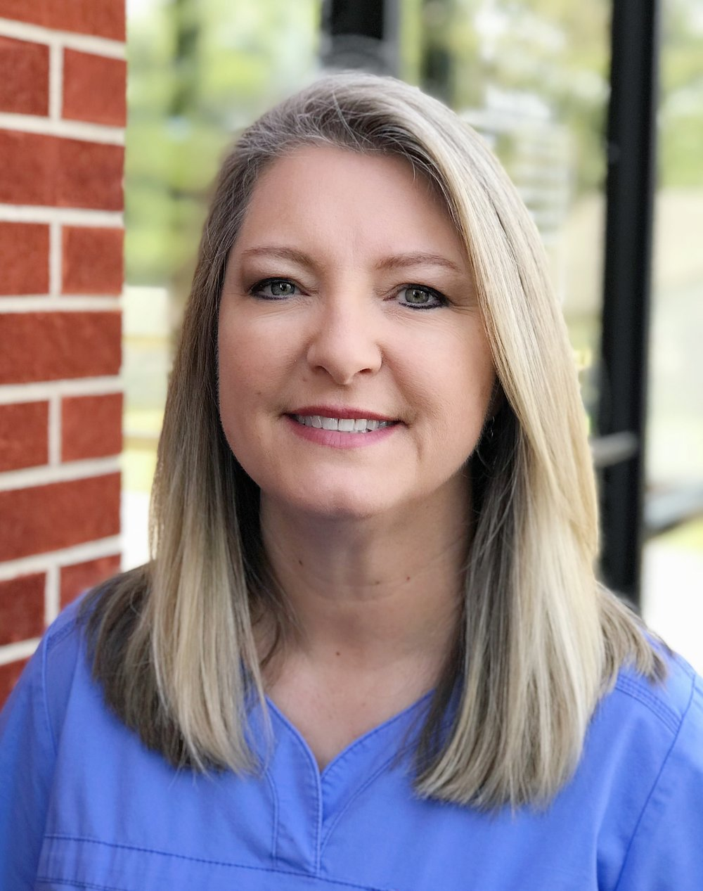 Karen Fondren, RDH - Dental Hygienist
