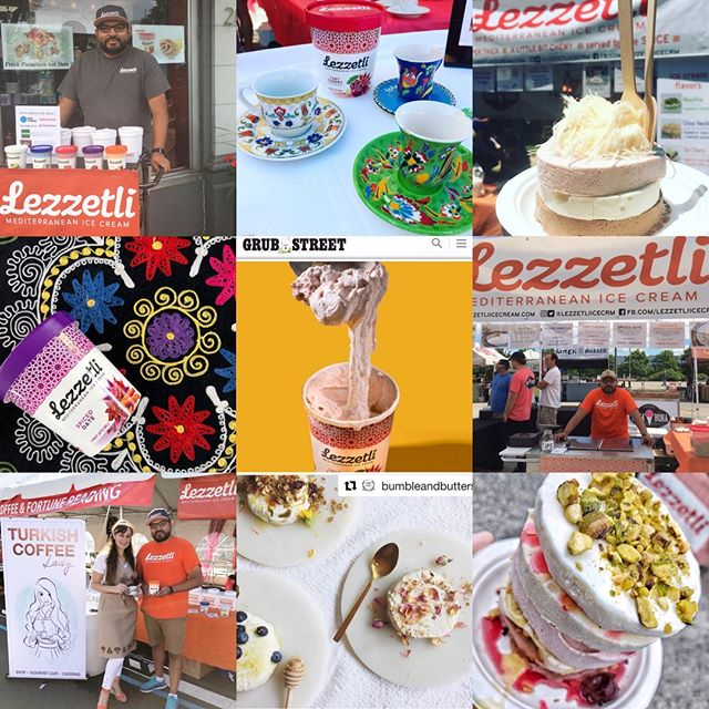 Thanks for an amazing 2017! 🍾Especially to our new partners: @foodydirect @sweetistco @smorgasburg @turkishcoffeelady @zabarsisny @westsidemarkets @caspianmarketnj @gardenofeden_market_nyc @cityacresmarketnyc and so many more! 2018 is the time to try new things 😁
