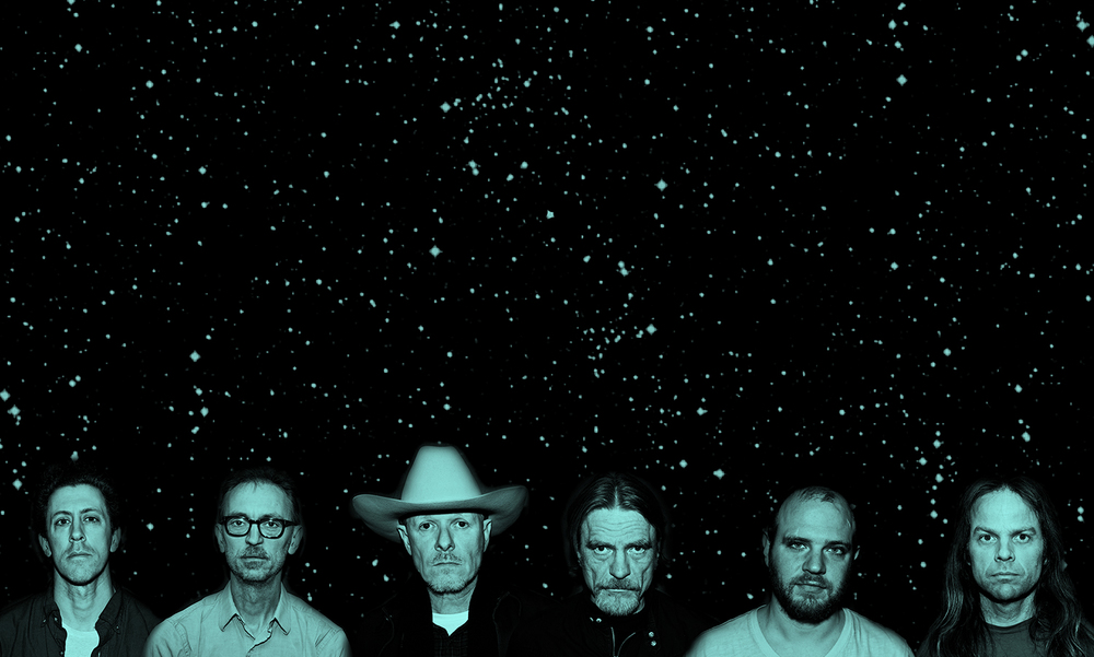 Swans play Chicago's Lincoln Hall on July 15.
