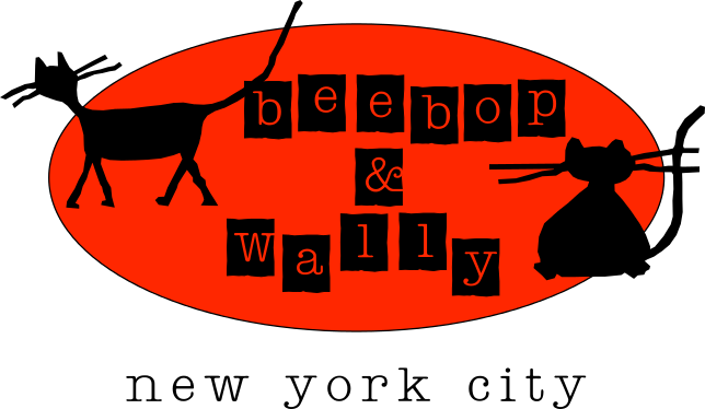 beebop & wally