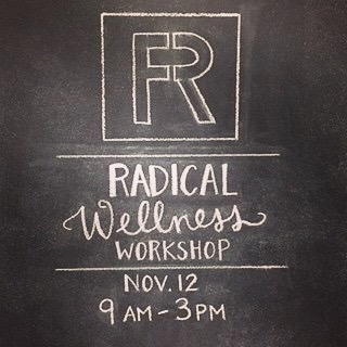 NEXT SAT!! Getting so excited about this! For all who would love practical help on how to be a better steward of your health check it out! This is the first @radicalfitness workshop held in Suwannee, GA. More to come!  #radicalfitnessministries #stewardship #healthandfitness #wellnessworkshop  https://www.eventbrite.com/e/radical-fitness-ministries-wellness-workshop-tickets-28905307553?aff=efbneb
