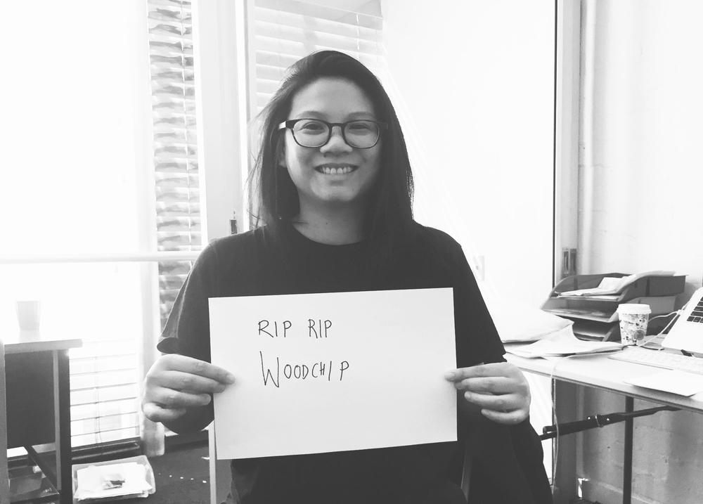 Sonia Tsai