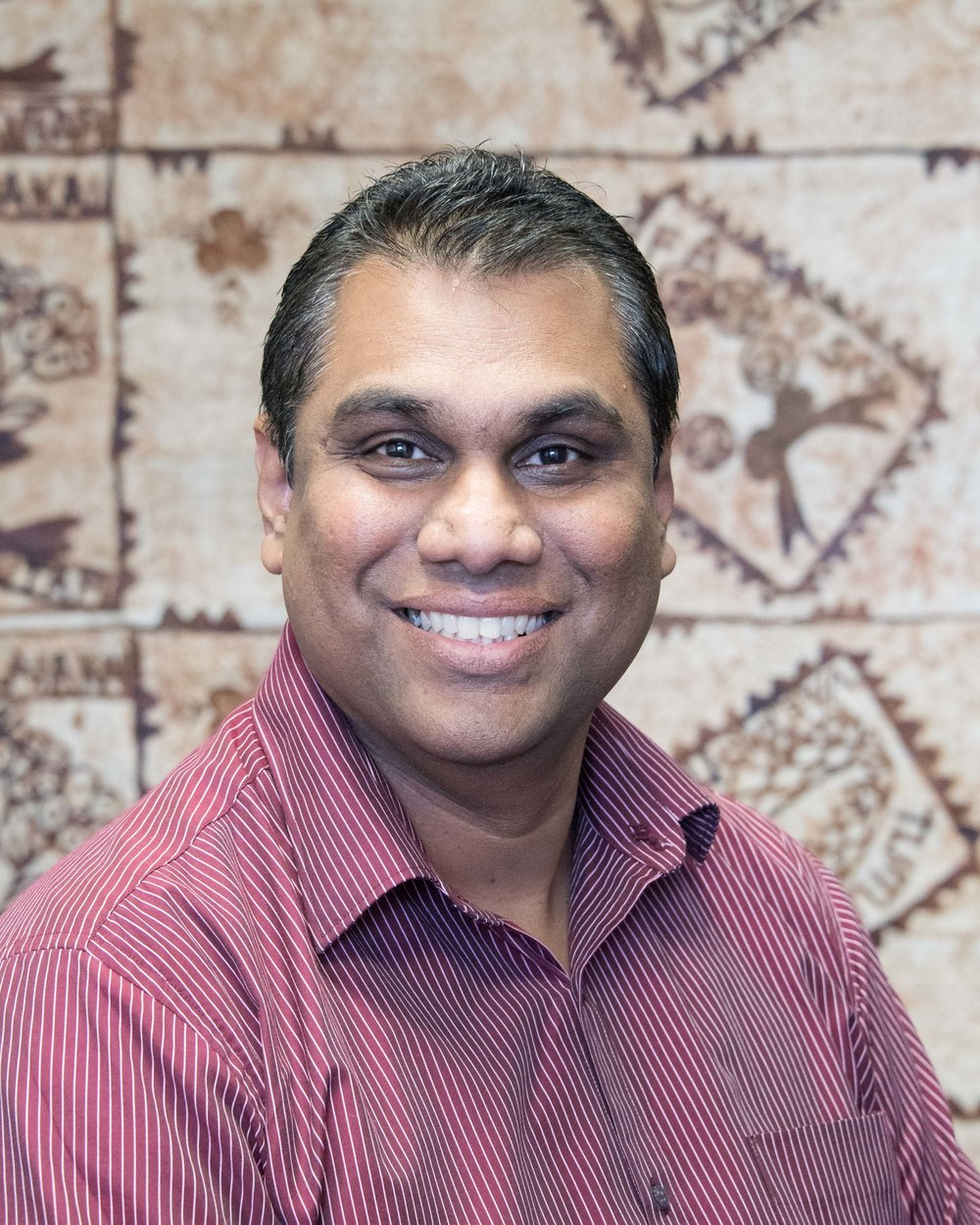 Chamath Ekanayake   Business Support Administrator  Chamath is responsible for business administration at FSM and developing commercial partnerships.  Born and raised in Sri Lanka, Chamath emigrated to New Zealand in 2014 to be with his family.  He has a background in financial analysis, business and marketing, and holds an MBA from the University of Sri Jayewardenepura.  Chamath is passionate about running the organisation in the most efficient way possible, so cost-savings can be reinvested into FSM's frontline work with vulnerable families.