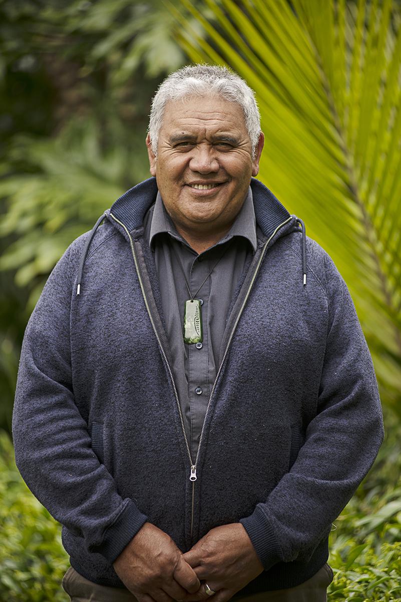 Ted Ngataki