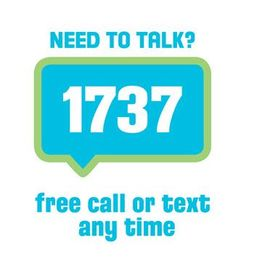 Free call or text 1737 any time, 24 hours a day. You'll get to talk to (or text with) a trained counsellor. This service is completely free. 1737, need to talk? is New Zealand's national mental health & addictions helpline number and run as part of the National Telehealth Service.