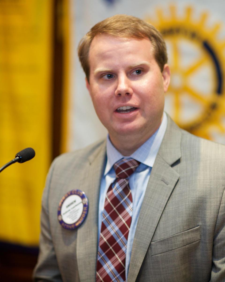 Andrew Laarhoven