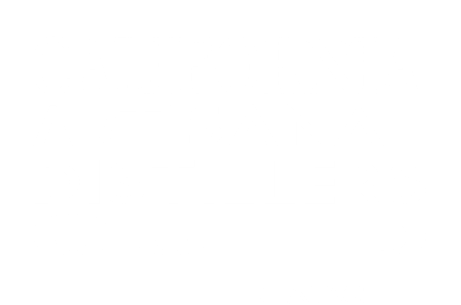 California Artisanal Distillers Guild