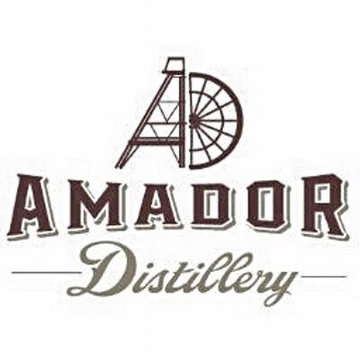 Amador Distillery