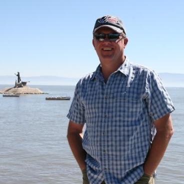 Cris Steller, Executive Director Dry Diggings Distillery