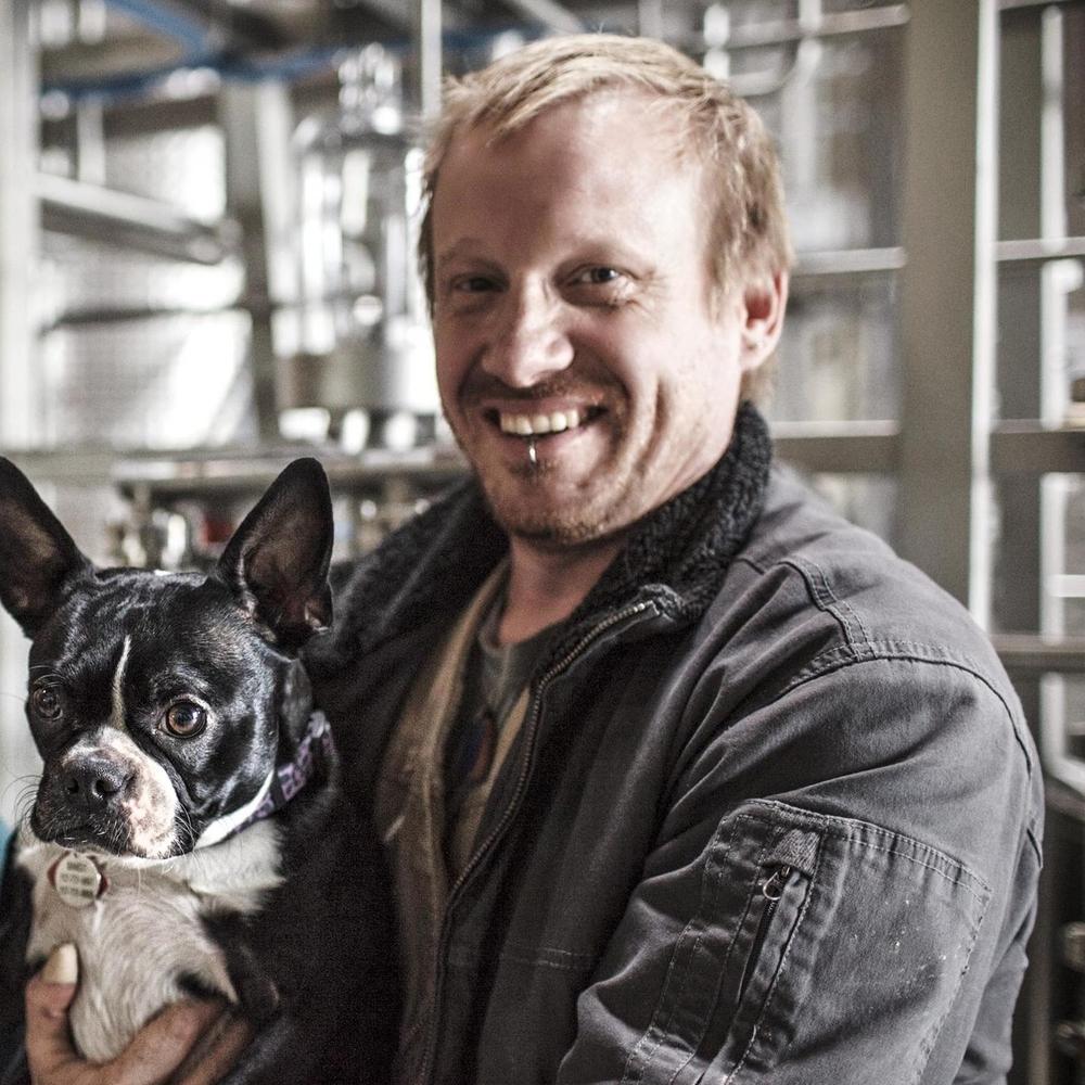 President, Timo Marshall Spirit Works Distillery