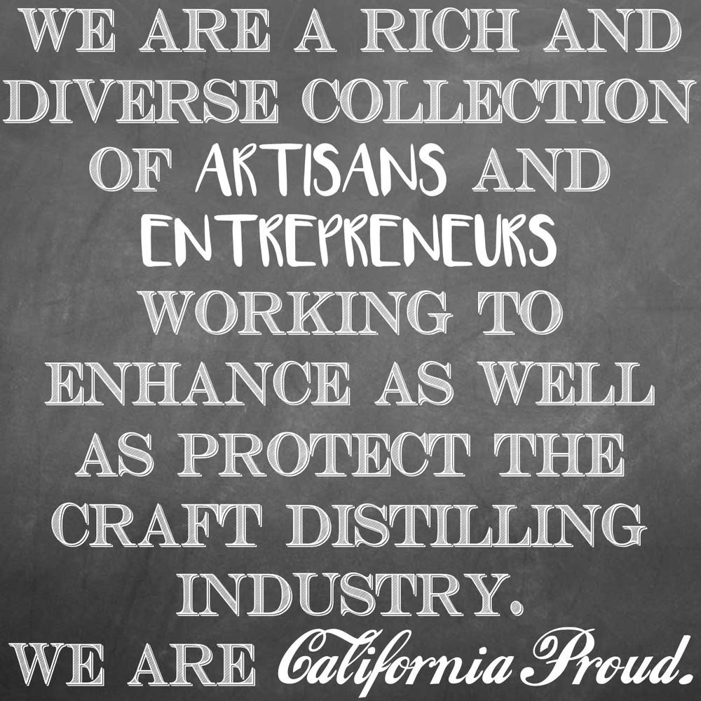 California Proud.