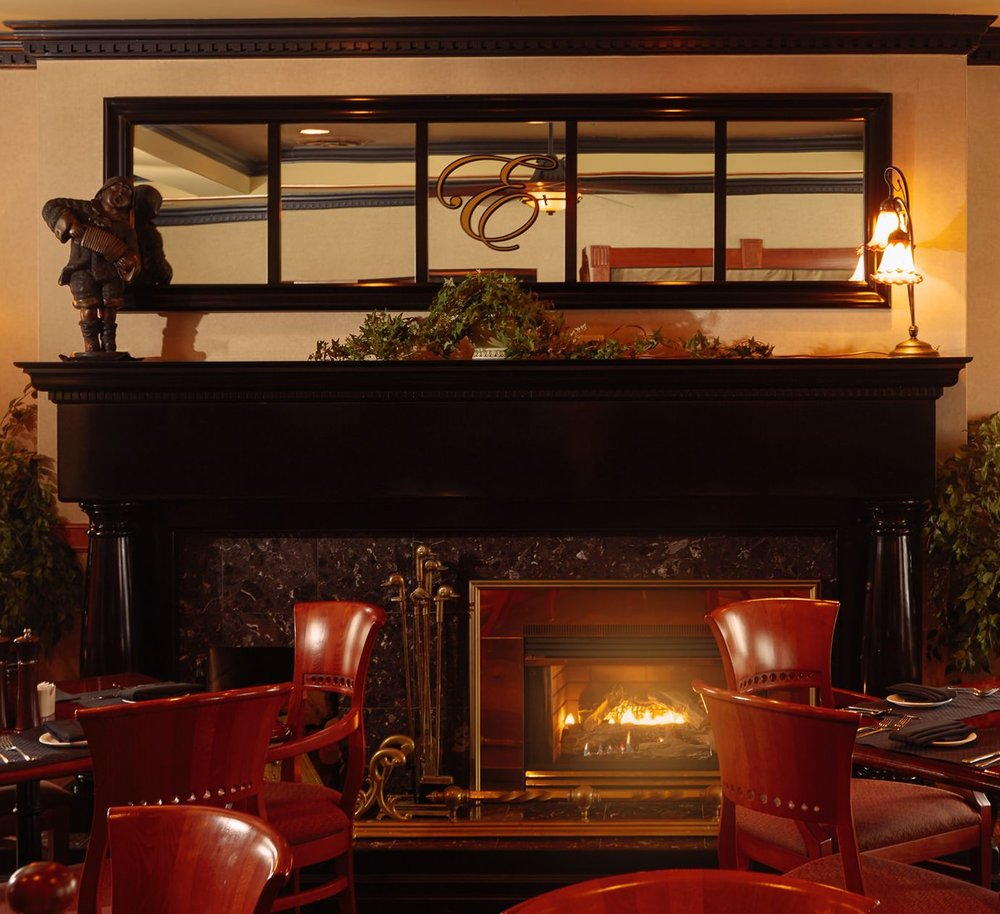 Encore Fireplace