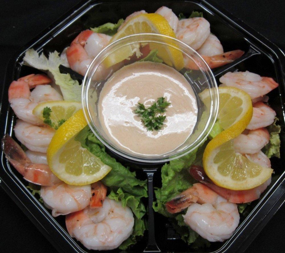 Tiger Shrimp Cocktail