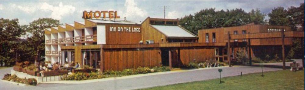 Front of Inn 1973