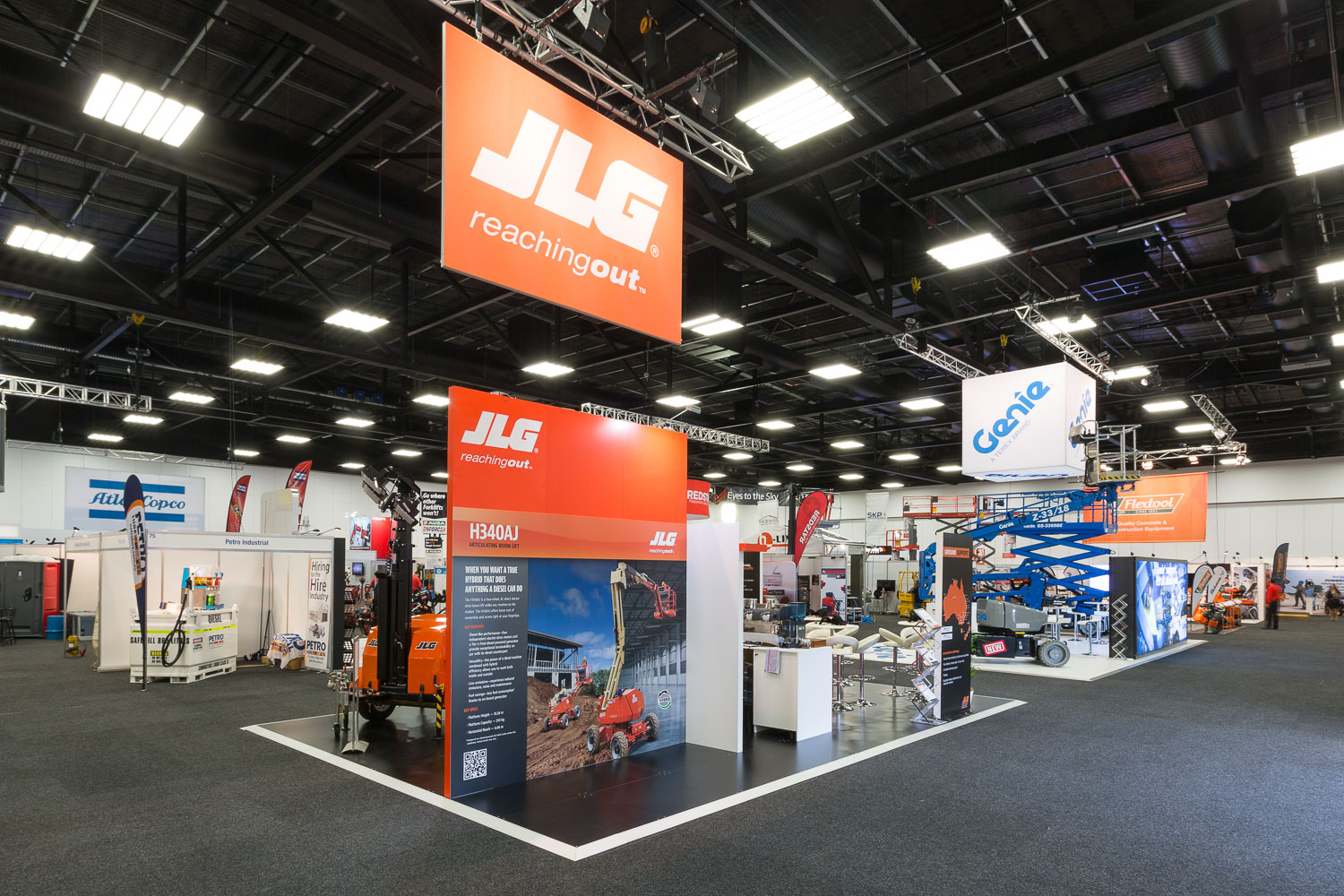 Photography Expo Stands : Events u2014 asbcreative photography commercial photographer adelaide