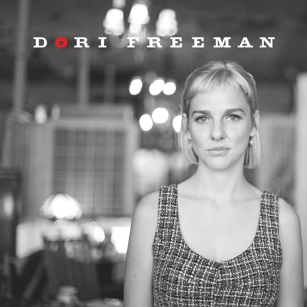 Image result for dori freeman '