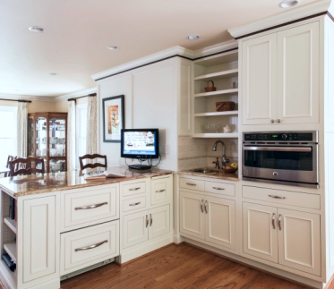 Kitchen Remodeling, M.V. Pelletier