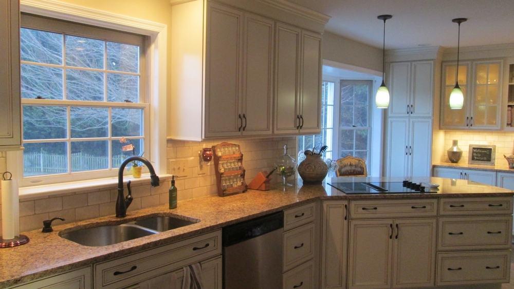 Kitchen Remodeling, Myersville MD