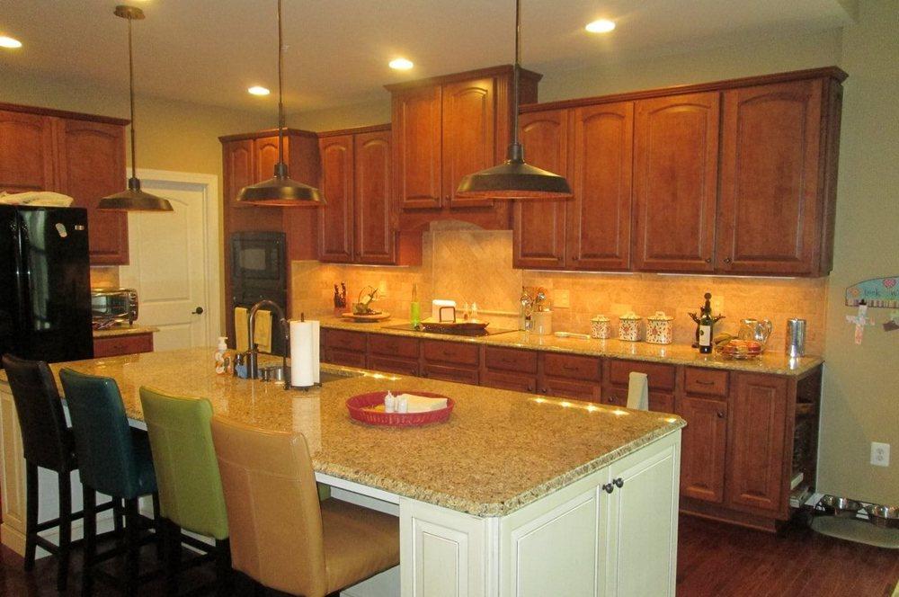 Kitchen remodeling, Middletown md