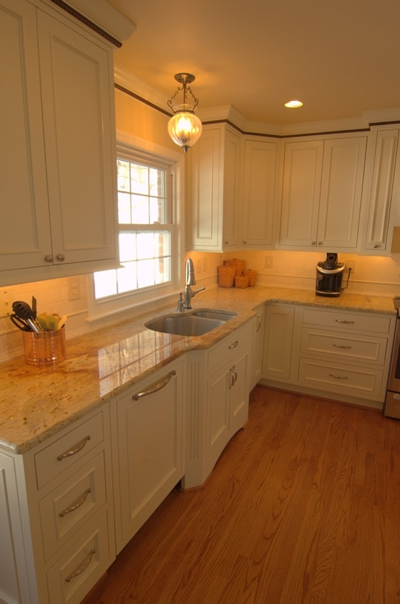 Whole house remodeling, frederick md