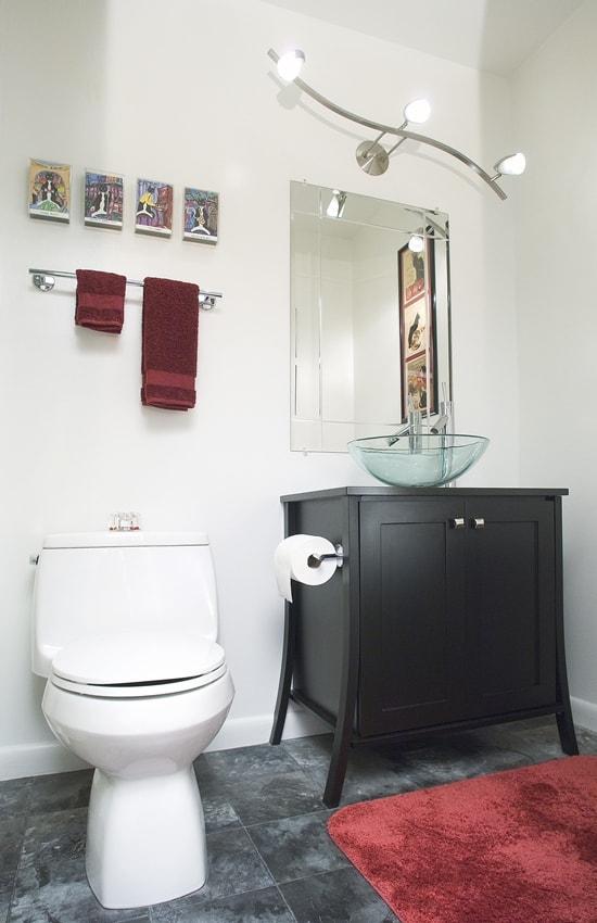 Bathroom remodeling crestwood village, frederick md
