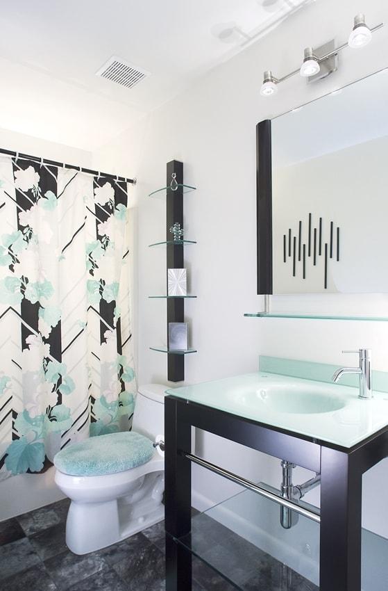 Bathroom renovation crestwood village, frederick md