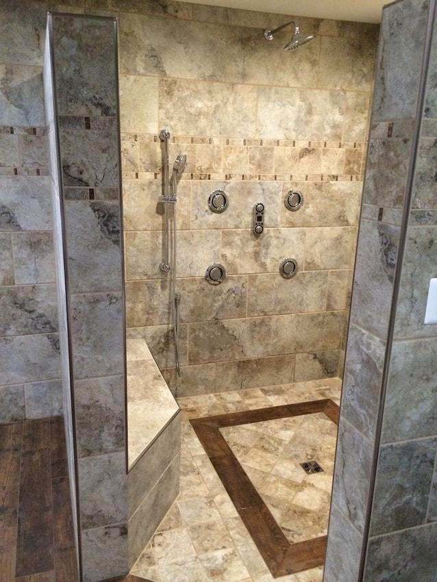 Bathroom remodeling Myersville md