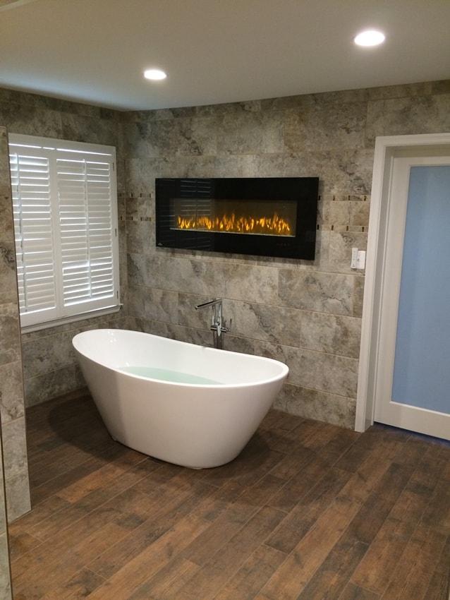 Bathroom remodeling, middletowm md
