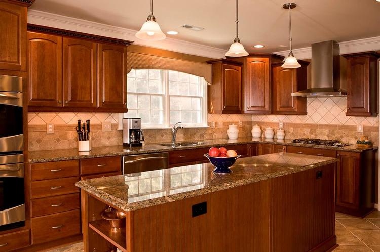 Kitchens: M.V. Pelletier Custom Remodeling Kitchens and Baths — M.V. ...