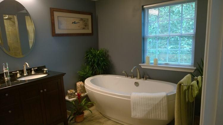 Bathrooms MV Pelletier Custom Remodeling Kitchens And Baths - Bathroom remodeling frederick md