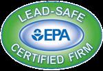 Lead-Safe Certified Firm (EPA)