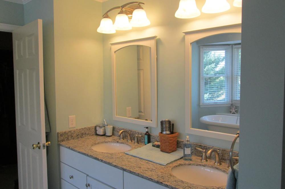 Bathroom Remodeling, Frederick MD