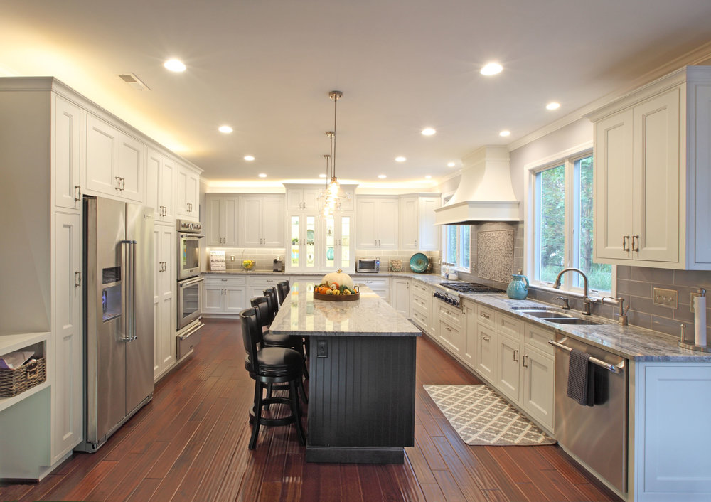 Superior Kitchen Remodeling